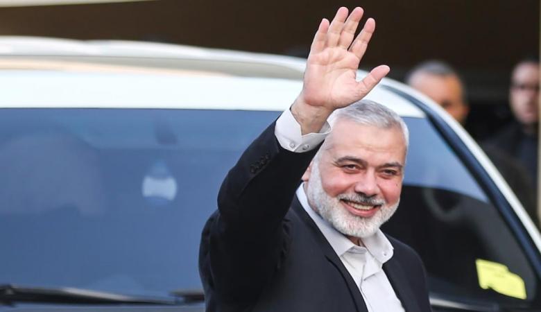 قادة حماس والجهاد الاسلامي يصلان القاهرة