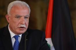 المالكي: سنستمر بمخاطبة حماس لتولي الحكومة واجباتها بغزة