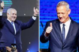 نتائج الانتخابات الإسرائيلية تنذر بفترة جمود سياسي