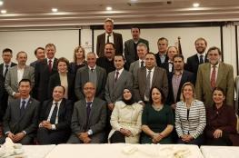 الأسرة الدولية تجدد دعمها لوزارة التربية والتعليم الفلسطينية
