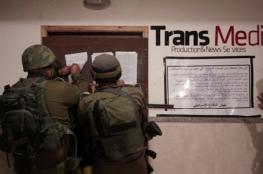 وزارة الاعلام : ما قامت به اسرائيل فجر اليوم قمة الإرهاب