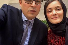 """فلسطينية من غزة تفوز بأفضل مهاجرة كندية للعام """"2018 """""""