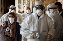 لبنان يعلن ارتفاع حالات الوفاة بسبب كورونا الى 12