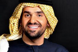 """حسين الجسمي يشعل غضب الاردنيين ودعوات لمسح منشوره الأخير """" صورة """""""