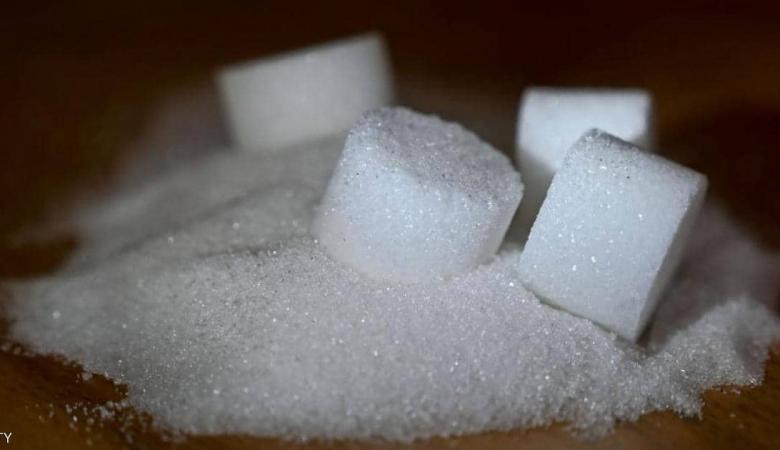 دراسة: السكر له مفعول مثل المخدرات