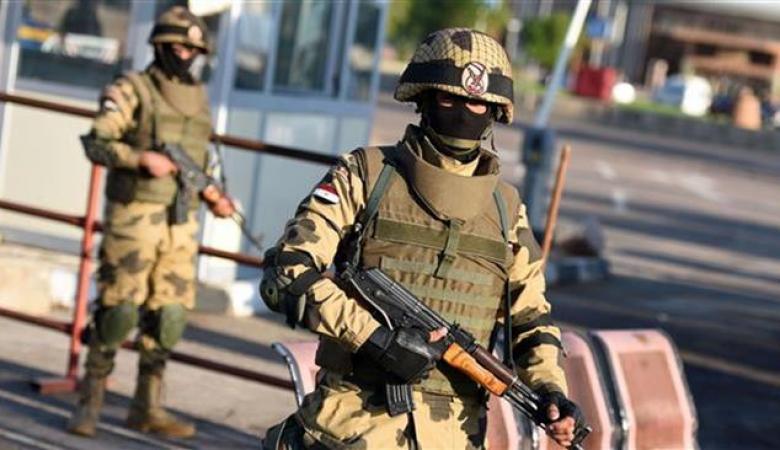 مقتل 19 من تنظيم ولاية سيناء بغارات للجيش المصري