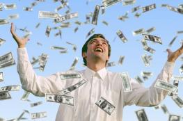 أنجح شخص في العالم يقدم طرق تجميع الثروة الطائلة