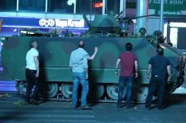 واشنطن في ذكرى الانقلاب بتركيا : محاولة شنيعة وهجوم على الديمقراطية