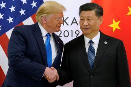 الصين تنفذ وعدها وتفرض قيودا على الولايات المتحدة