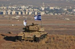 نتنياهو يهدد ايران : لن نسمح لكم بالتموضع في سوريا