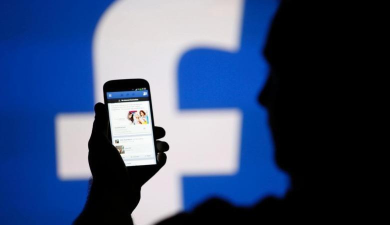 خلل يصيب موقعي الفيسبوك وانستغرام