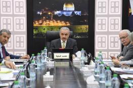 اشتيه يطالب الاتحاد الاوروبي بالاعتراف بفلسطين