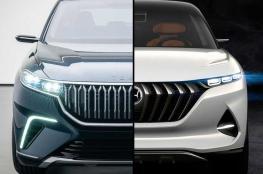 """شاهد ..""""تشابه"""" تصميم سيارة تركيا الأولى بأخرى إيطالية يثير تفاعلاً واسعاً"""