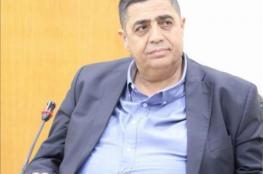 الاحتلال يعيد التحقيق مع اللواء بلال النتشة