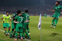 السعودية تتأهل لنهائي كأس آسيا تحت 23 عاما وتضمن بطاقة الأولمبياد