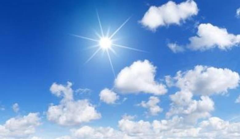 الطقس: انخفاض آخر على درجات الحرارة لتصبح حول معدلها
