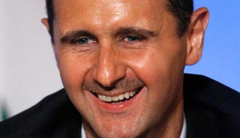 الأسد : سأنتصر انا وجيشي في سوريا