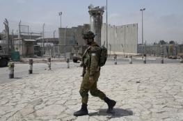 اعتقال فلسطينية حاولت تنفيذ عملية طعن قرب رام الله