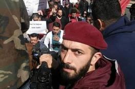 الاردن يطالب سوريا بالافراج الفوري عن صحفي معتقل لديها