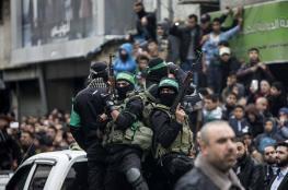 حماس في ذكرى انطلاقتها : سنكسر الحصار وسنواصل حتى تحرير فلسطين