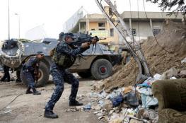 قائد عراقي رفيع: حسم معركة الموصل في 3 أسابيع