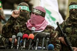 ابو عبيدة : يوم القدس العالمي هو مناسبة لرصّ الصفوف