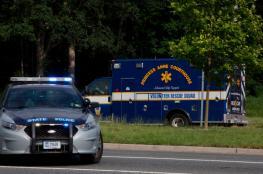 موظف مفصول من عمله يقتل 13 شخصاً ويصيب آخرين في فرجينيا الامريكية