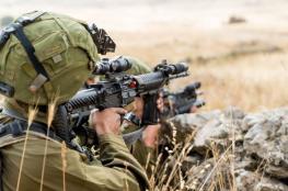 سلاح اسرائيلي جديد ضد متظاهري غزة