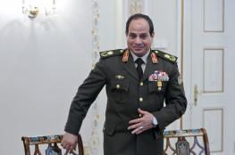 السيسي : جيش مصر سيتحرك لحماية الخليج العربي من أي خطر كان