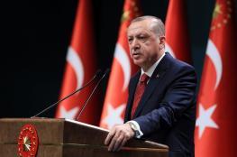 اردوغان يعلن موعد اجراء الانتخابات الرئاسية والبرلمانية في تركيا