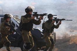 42 شهيداً واعتقال المئات ومصادرة آلاف الدونمات الشهر الماضي