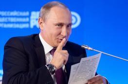 بوتين يواجه اتهامات بالتخلي عن عساكر قتلتهم أمريكا في سوريا