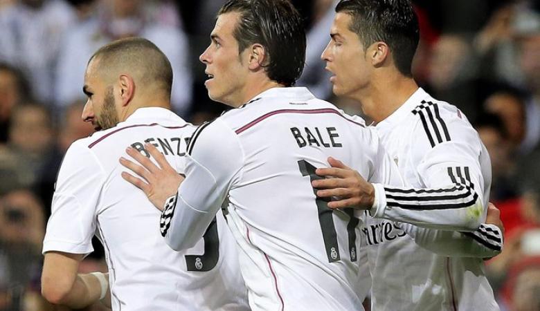 مانشستر يونايتد يقدم عرضاً ضخماً للتعاقد مع نجم ريال مدريد