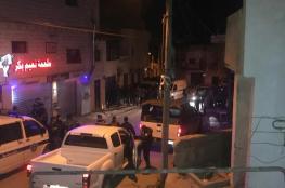 اغلاق محطتين وضبط (9200) لتر سولار مهرب ومصادرة مضخات وقود في رام الله