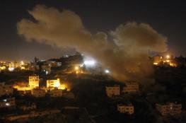 اسرائيل تقرر  هدم بناية سكنية مؤلفة من 4 طوابق في رام الله