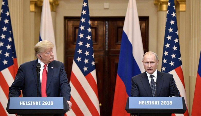موسكو: العلاقات الامريكية الروسية سيئة للغاية