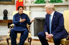 باكستان ترفض الزج باسمها في بيان أمريكي هندي حول الإرهاب
