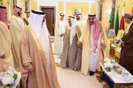 التعاون الخليجي : نرفض الضم وفلسطين قضيتنا الأولى