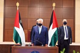 بعد خطاب الأمس .. حماس توجه رسالة هامة إلى الرئيس عباس