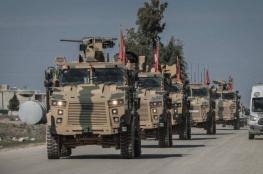 """سوريا تهدد تركيا :"""" سنستخدم كل القوة لطردكم من ارضنا """""""