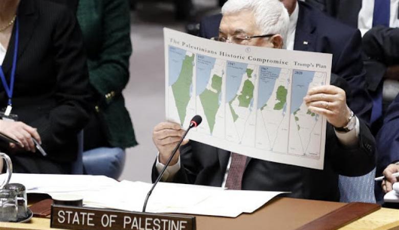 """نتنياهو يرد على الرئيس عباس: """"صفقة القرن"""" أفضل حل لكم """""""