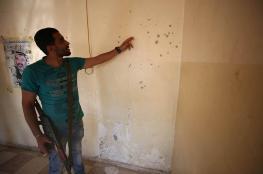 """الحكومة : الاعتداء على الوقائي في نابلس """"يعرض الأمن الداخلي للخطر """""""