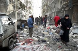 الامم المتحدة : النظام والمعارضة نفذا جرائم حرب في سوريا