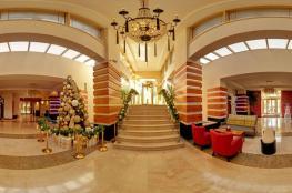 نسبة الحجز في فنادق فلسطين وصلت الى 100%