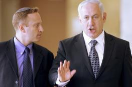 مقرب من نتنياهو ينجو ويطعنه بالظهر ...هذا الرجل سيطيح برئيس وزراء اسرائيل