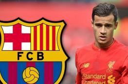 """برشلونة ينتقل الى الخطة البديلة """" ب """""""