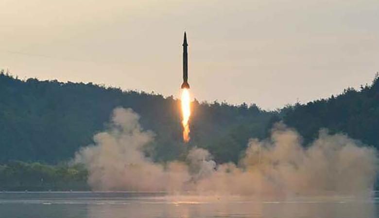 كوريا الشمالية: الحرب ضد أمريكا أصبحت مؤكدة والسؤال الآن: متى ستندلع؟