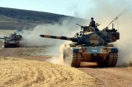 وزير الدفاع التركي : لم نقتل اي مدني في عفرين السورية