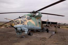 الجيش السوري يستعد مطار دير الزور العسكري بعد 3 سنوات من سيطرة داعش عليه