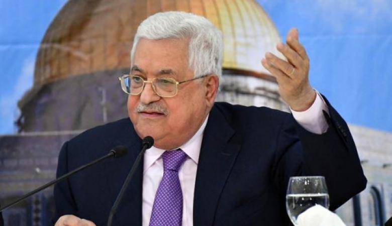 الرئيس يعزي آل السواركة باستشهاد ثمانية من أفرادها